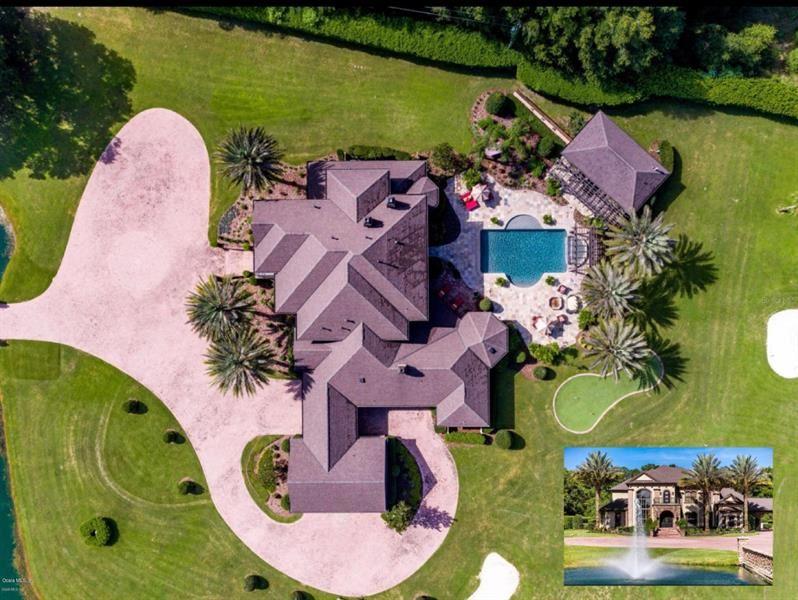 1736 SE 47TH AVENUE, Ocala, FL 34471 - MLS#: OM545482