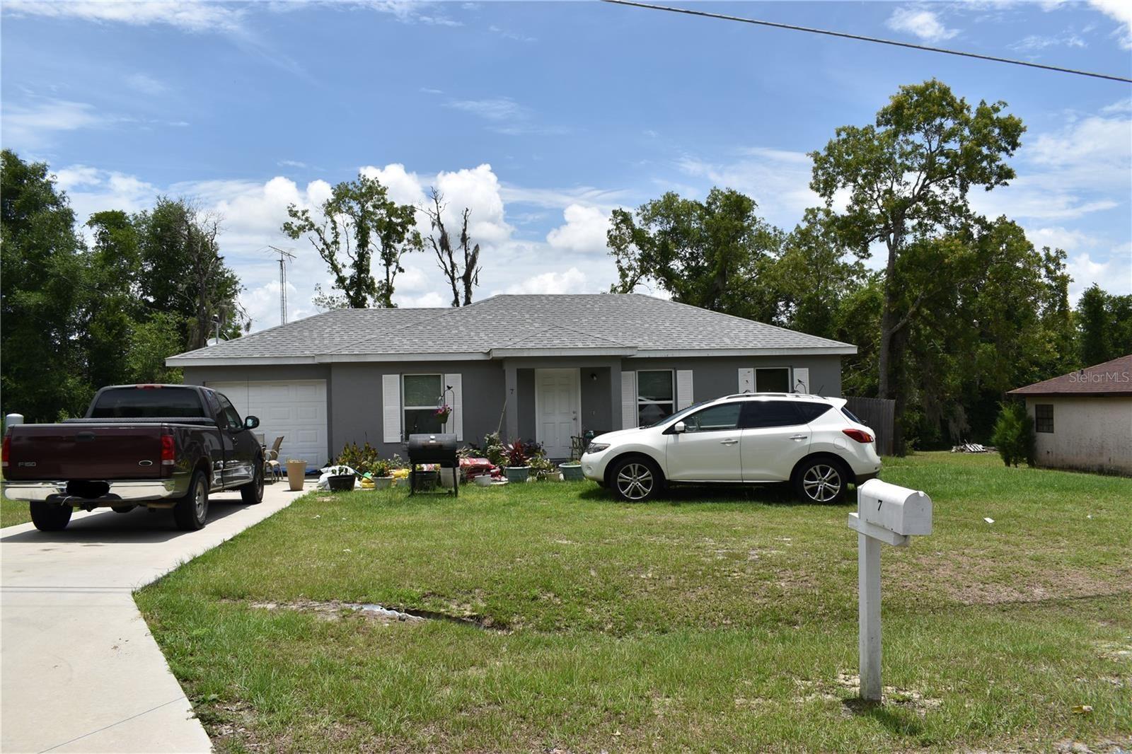 7 SPRUCE PASS, Ocala, FL 34472 - #: OM621482