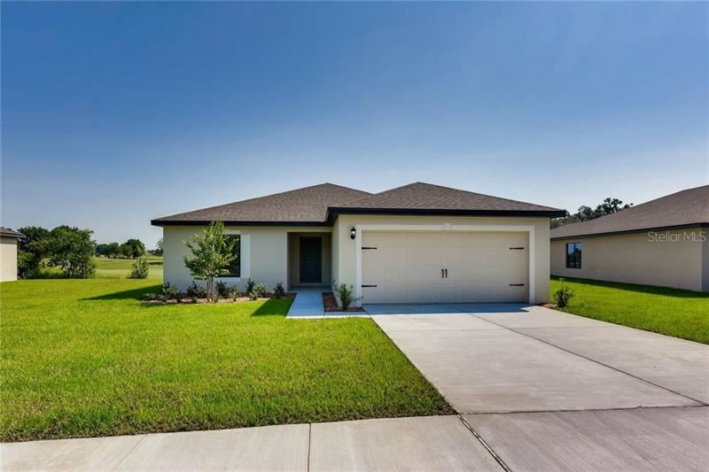 6975 CRESTED ORCHID DRIVE, Brooksville, FL 34602 - #: T3216482