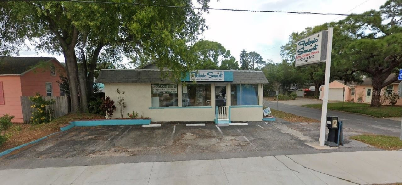 5401 GULFPORT BOULEVARD S, Gulfport, FL 33707 - MLS#: U8130482
