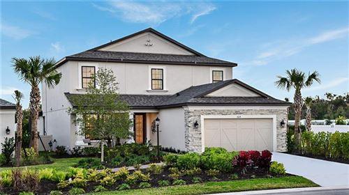 Photo of 5614 SUMMIT GLEN, BRADENTON, FL 34203 (MLS # A4466483)