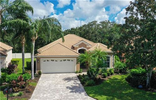 Photo of 4369 REFLECTIONS PARKWAY, SARASOTA, FL 34233 (MLS # A4478483)