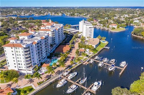 Photo of 1325 SNELL ISLE BOULEVARD NE #311, ST PETERSBURG, FL 33704 (MLS # A4484483)