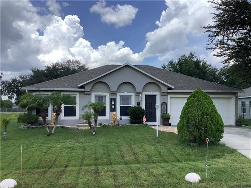 Photo of 909 ALSACE DRIVE, KISSIMMEE, FL 34759 (MLS # O5961483)