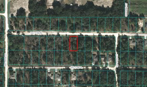 Main image for 00 SW 16TH PLACE, OCALA,FL34482. Photo 1 of 1