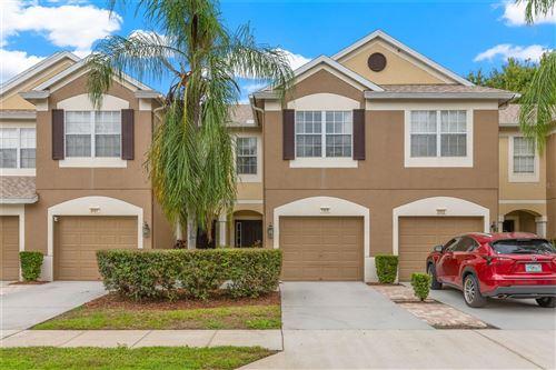 Photo of 8485 SANDY BEACH STREET, TAMPA, FL 33634 (MLS # T3336483)