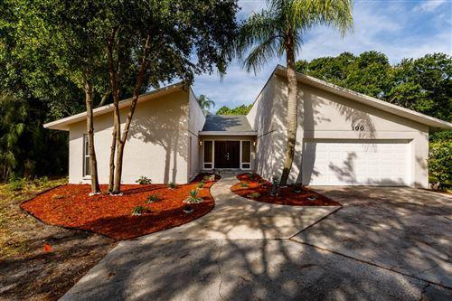 Photo of 100 83RD AVENUE N, ST PETERSBURG, FL 33702 (MLS # U8124483)