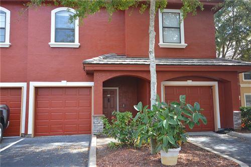 Photo of 2272 CHIANTI PLACE #4-0047, PALM HARBOR, FL 34683 (MLS # U8140483)