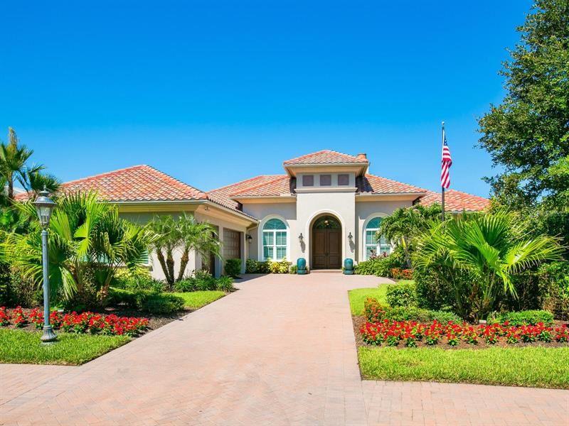 9224 MCDANIEL LANE, Sarasota, FL 34240 - #: A4499483