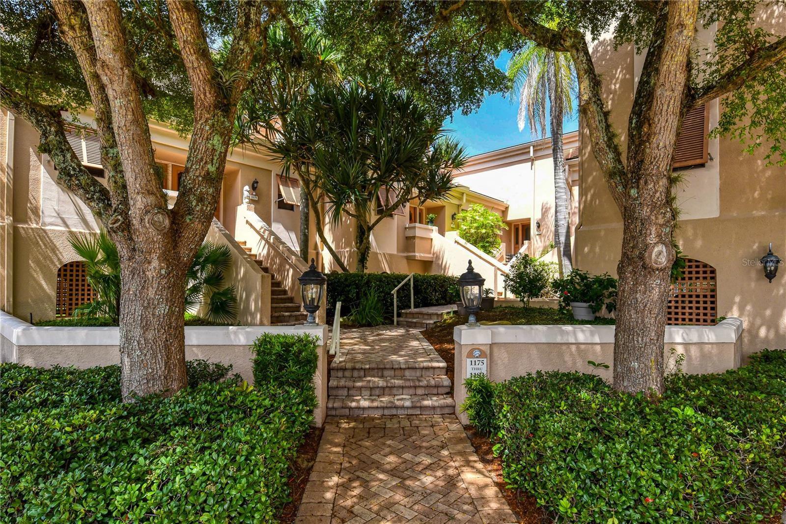 1177 COQUILLE STREET #302, Sarasota, FL 34242 - #: A4510483