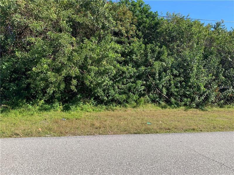 Photo of BLOCTON ROAD, NORTH PORT, FL 34288 (MLS # C7414483)