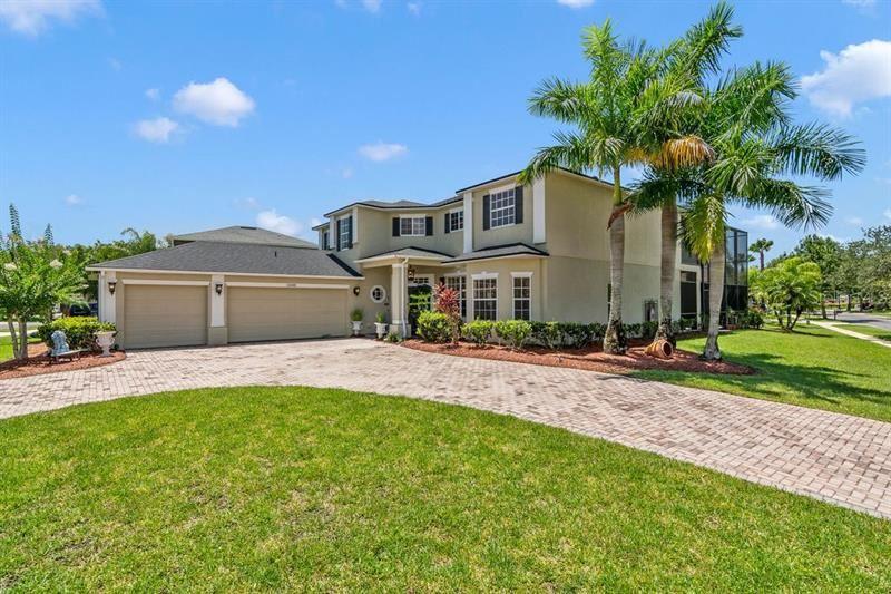 14408 FAWNHAVEN COURT, Orlando, FL 32828 - #: O5873483