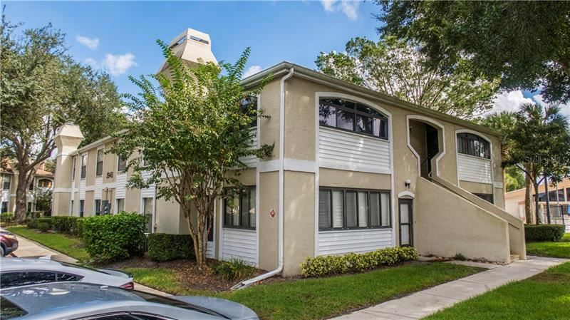 2948 S SEMORAN BOULEVARD #1205, Orlando, FL 32822 - MLS#: O5897483