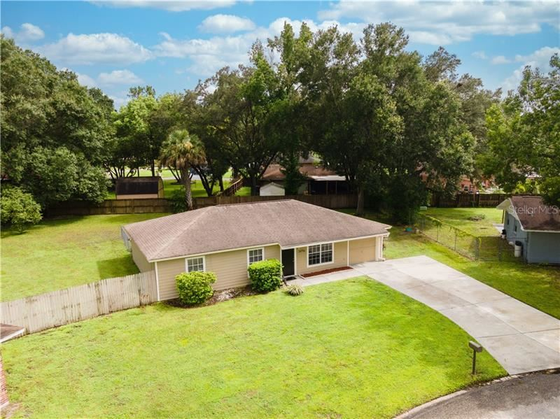 26756 HICKORY LOOP, Lutz, FL 33559 - #: T3258483