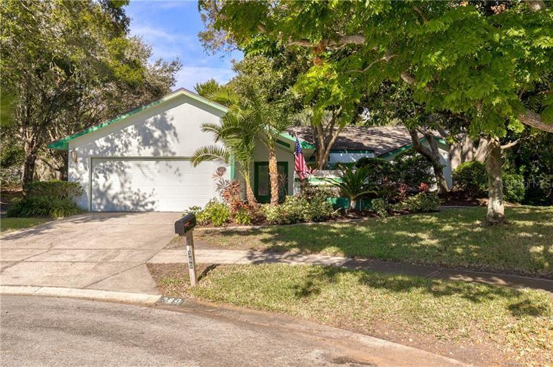 360 FERNSHIRE COURT, Palm Harbor, FL 34683 - #: T3273483