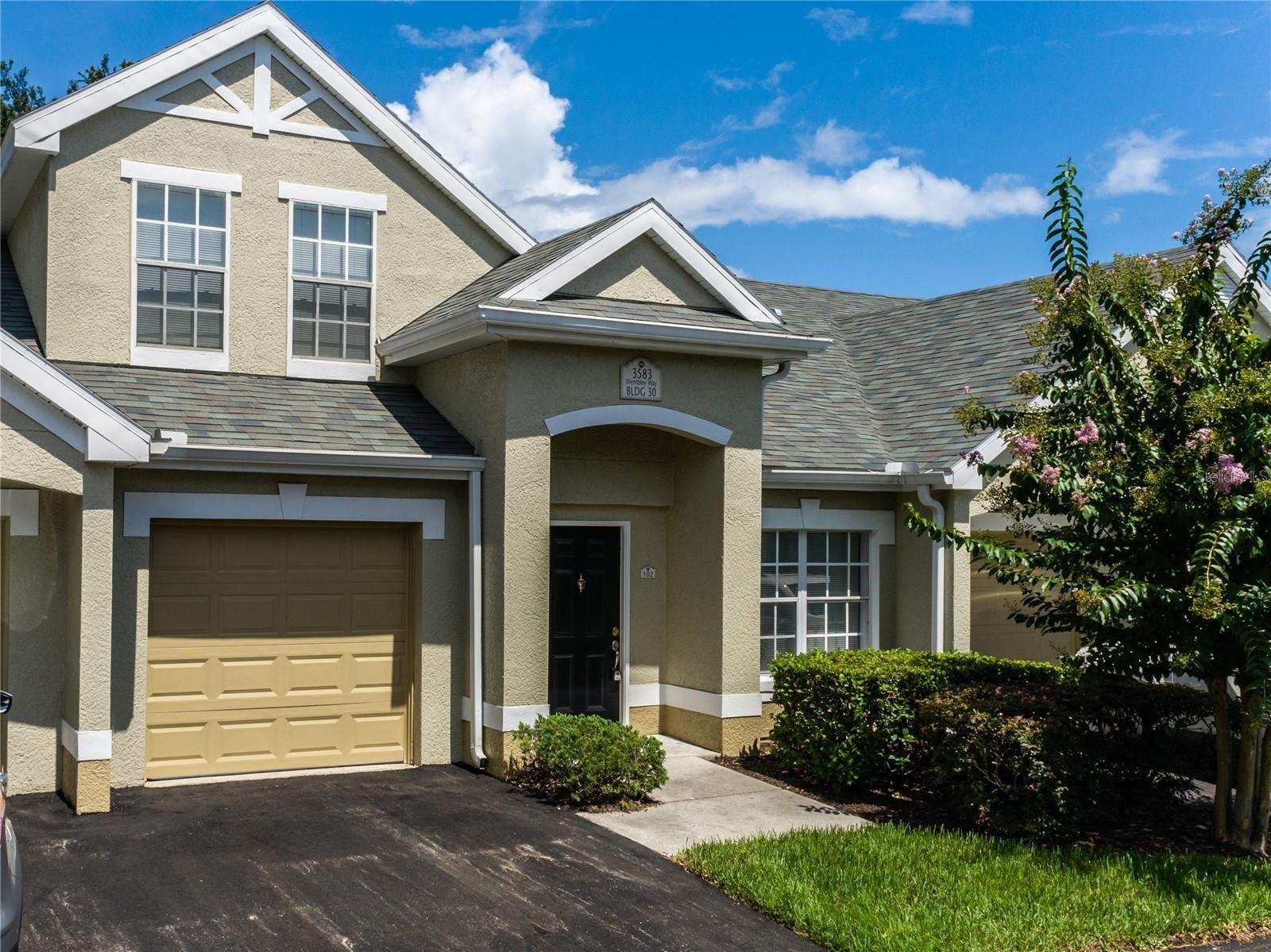 3583 WEMBLEY WAY #102, Palm Harbor, FL 34685 - #: T3321483