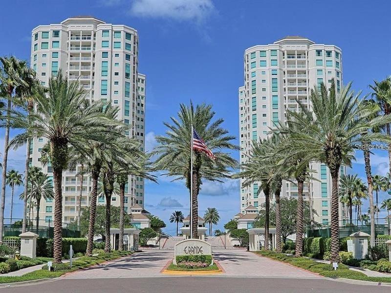 1170 GULF BOULEVARD #501, Clearwater, FL 33767 - #: U8101483