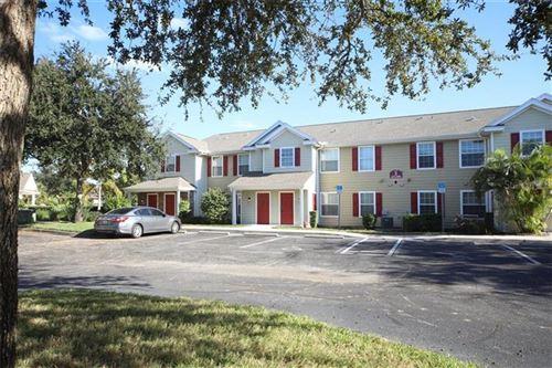 Photo of 4850 51ST STREET W #3203, BRADENTON, FL 34210 (MLS # A4484484)