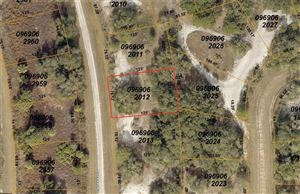 Photo of CONSTITUTION DRIVE, NORTH PORT, FL 34291 (MLS # D6103484)