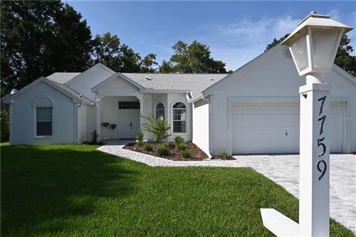 Photo of 7759 SW 117TH  STREET ROAD, OCALA, FL 34476 (MLS # OM624484)