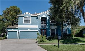 Photo of 3327 ASHMONTE DRIVE, LAND O LAKES, FL 34638 (MLS # T3136484)