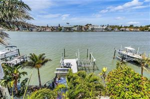 Photo of 375 HARBOR DRIVE S, INDIAN ROCKS BEACH, FL 33785 (MLS # U8026484)