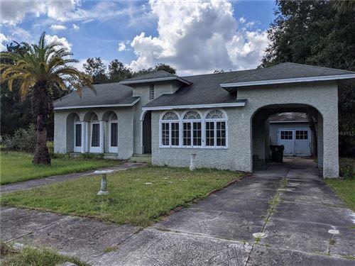 Photo of 436 N MARYDELL AVENUE, DELAND, FL 32720 (MLS # V4921484)