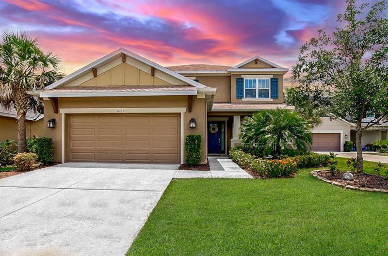 6129 ANISE DRIVE, Sarasota, FL 34238 - #: N6110484