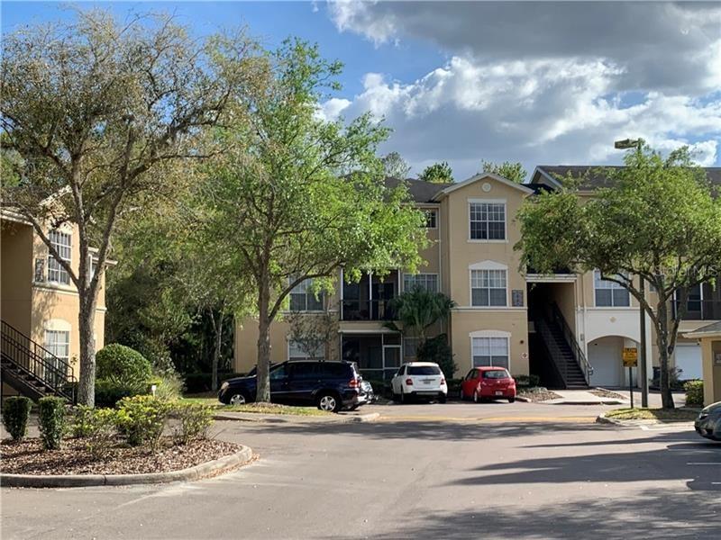 5125 PALM SPRINGS BOULEVARD #3301, Tampa, FL 33647 - MLS#: O5851484