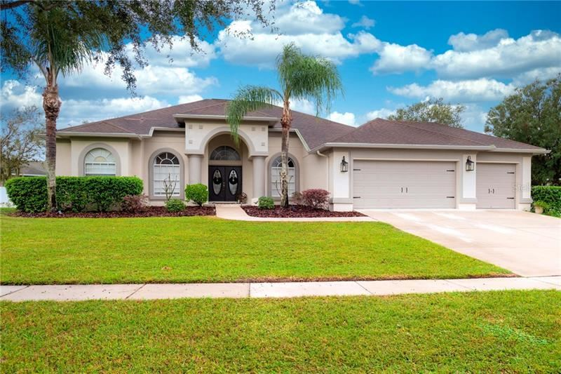 12407 CREEK EDGE DRIVE, Riverview, FL 33579 - MLS#: T3275484
