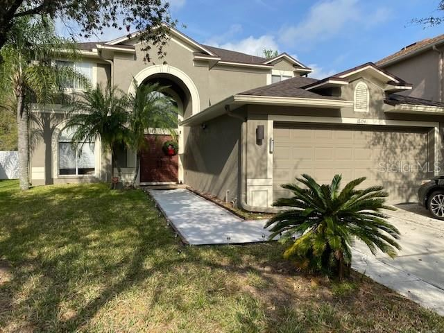 Photo of 18154 SANDY POINTE DRIVE, TAMPA, FL 33647 (MLS # T3294484)