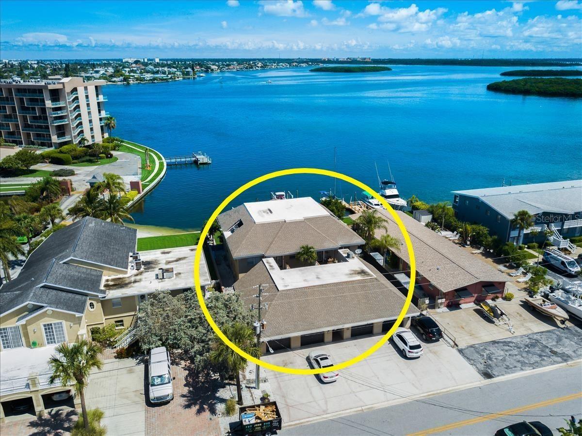 220 126TH AVENUE #1, Treasure Island, FL 33706 - MLS#: T3332484