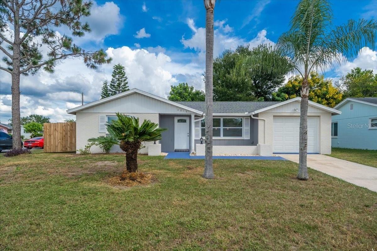 4814 MADISON STREET, New Port Richey, FL 34652 - MLS#: U8135484