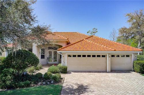 Photo of 1211 LOST CREEK COURT, OSPREY, FL 34229 (MLS # A4492485)