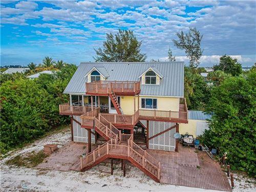 Photo of 8786 LITTLE GASPARILLA ISLAND, PLACIDA, FL 33946 (MLS # D6109485)