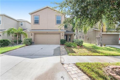 Main image for 10522 WHITE PEACOCK PLACE, RIVERVIEW, FL  33578. Photo 1 of 18