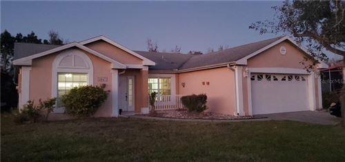 Photo of 2847 MIDDLETON CIRCLE, KISSIMMEE, FL 34743 (MLS # S5045485)