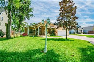 Photo of 18627 HANNA ROAD, LUTZ, FL 33549 (MLS # T3163485)