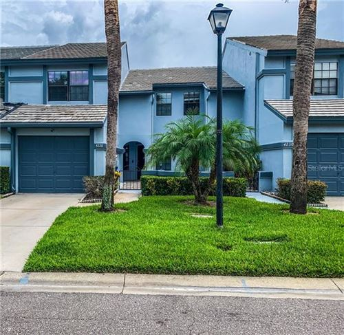 Photo of 4228 BRENTWOOD PARK CIRCLE, TAMPA, FL 33624 (MLS # T3255485)