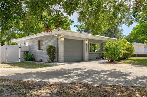 Photo of 1555 LAKEVIEW ROAD, CLEARWATER, FL 33756 (MLS # W7824485)