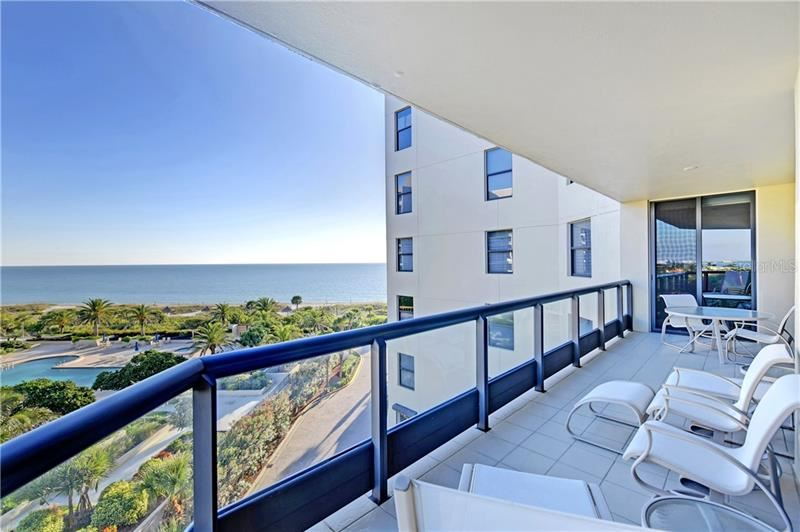 Photo of 1241 GULF OF MEXICO DRIVE #505, LONGBOAT KEY, FL 34228 (MLS # A4452485)