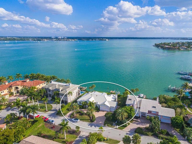 224 SEAGULL LANE, Sarasota, FL 34236 - #: A4456485