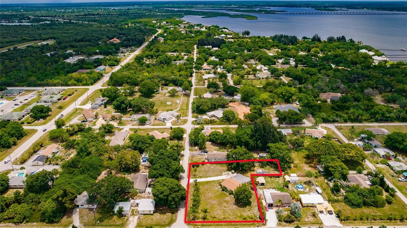 1751 BANANA STREET, Port Charlotte, FL 33980 - #: A4503485