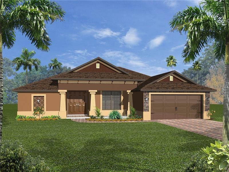 2111 BRANCUSI AVENUE, North Port, FL 34288 - MLS#: C7425485