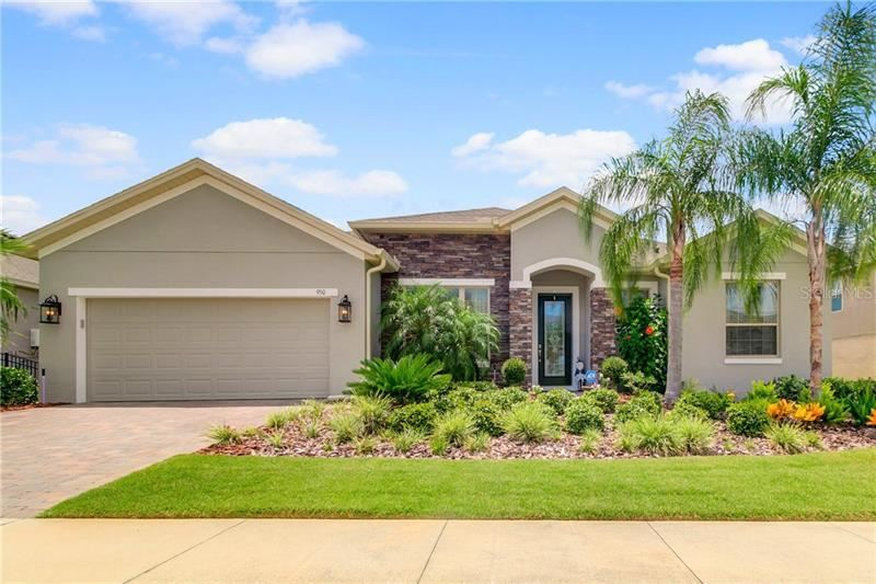 950 TIMBERVIEW ROAD, Clermont, FL 34715 - #: G5031485