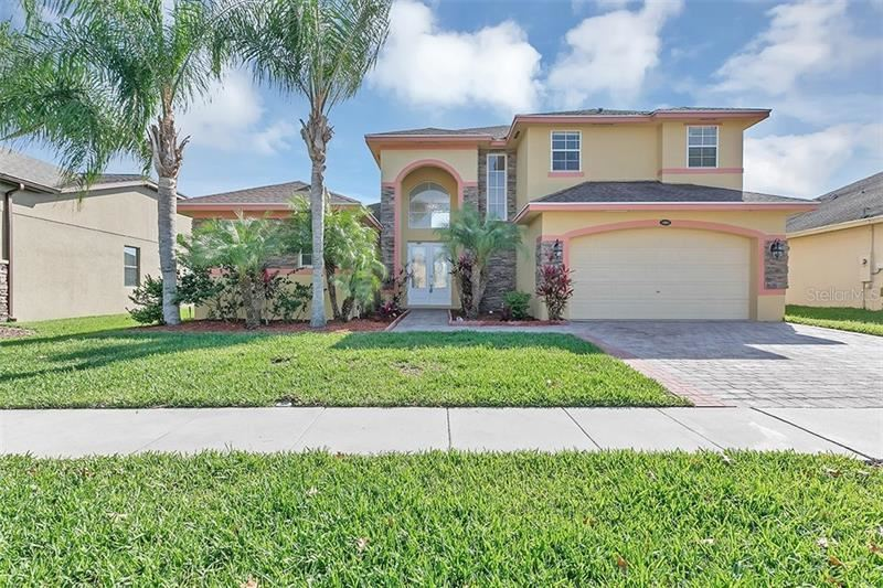1001 COSTA MESA LANE, Kissimmee, FL 34744 - #: O5842485