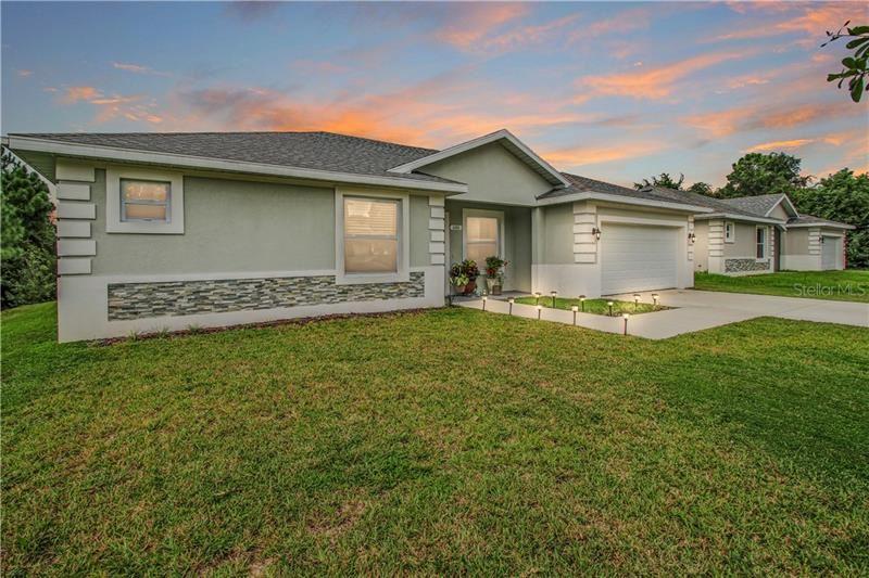 486 HAVERSHAM ROAD, Deltona, FL 32725 - MLS#: O5892485