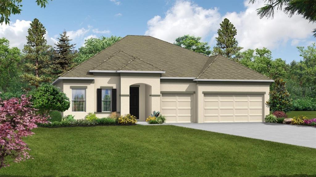 15235 SILVER EAGLE ROAD, Groveland, FL 34736 - #: O5971485