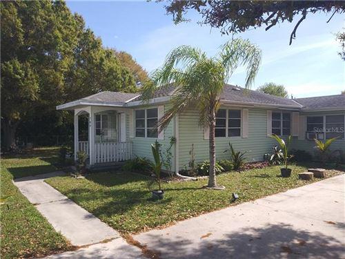 Photo of 704 63RD AVENUE E, BRADENTON, FL 34203 (MLS # A4493486)