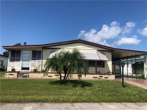 Photo of 6710 36TH AVENUE E #126, PALMETTO, FL 34221 (MLS # A4511486)